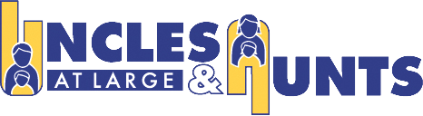 Uncles and Aunts at Large Logo