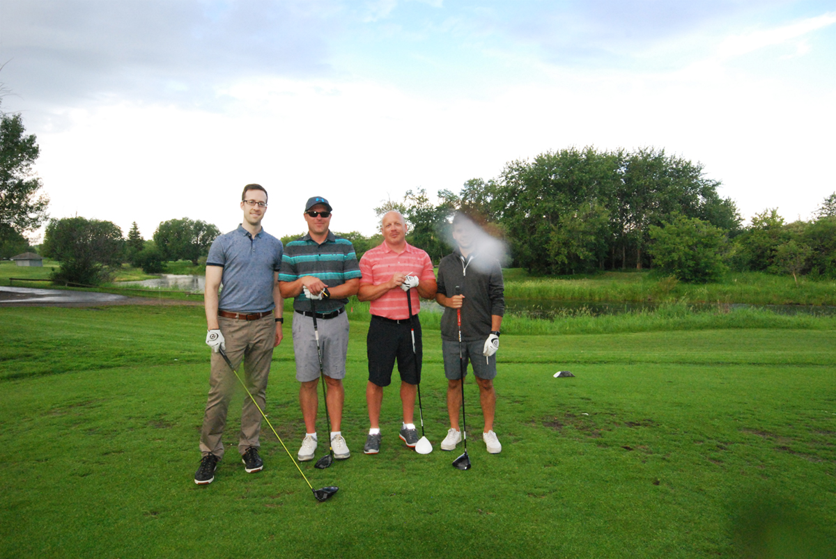 Golf 2018 4