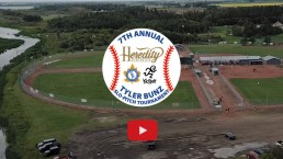 Tyler Bunz Slo-Pitch Tournament 2018
