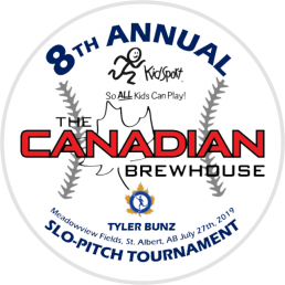 CPC 8th Annual Tyler Bunz Slo Pitch Tournament