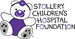 Stollery Childrens Hospital Foundation Logo